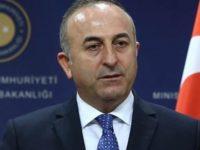 Turki Sebut AS Tak Bisa Bedakan Kawan dan Lawan