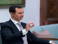 Assad: Tentara Suriah Gagalkan Konspirasi AS-Zionis Satu Demi Satu
