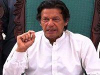 Imran Khan: Pakistan Tak Akan Jadi Bawahan AS