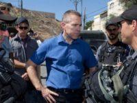 Menteri Israel:Daripada Diembargo, Lebih Baik Iran Dilenyapkan