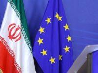Perusahaan Eropa yang Mengembargo Iran Diancam Sanksi oleh UE