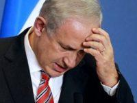Netanyahu Cibir Bantuan Uni Eropa untuk Iran