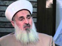 Mufti Sunni Irak: Saya akan Jadi Pembela Pertama Iran