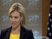 AS Ancam akan Jatuhkan Embargo kepada Irak