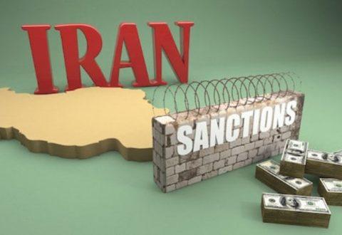 AS Marah Lantaran Banyak Negara Hindari Sanksi Iran