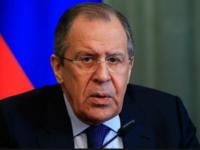 Menlu Rusia Ungkap Instruksi PBB untuk Menghalangi Rekonstruksi Suriah