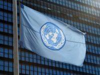 AS Kurangi Anggaran untuk Komisioner HAM PBB