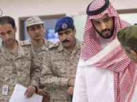 Para Staf Bin Salman Minta Perang Dialihkan dari Yaman ke Lebanon