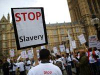 Inggris Alami 27% Kenaikan Kasus Perbudakan