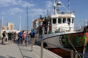 Testimoni Para Aktivis Flotilla: Israel Coba Hancurkan Kami