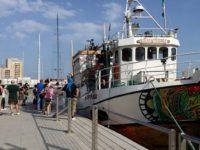 Aktivis Freedom Flotilla: Kami Dipukul, Dirampok, dan Digeledah Militer Israel