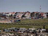Inggris dan Uni Eropa Kecam Rencana Pembangunan Oleh Israel di West Bank