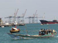 Sembilan Nelayan Yaman Meninggal Akibat Serangan Arab Saudi