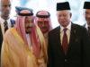 Baru Setahun, Lembaga Milik Saudi Ditutup oleh Pemerintah Malaysia