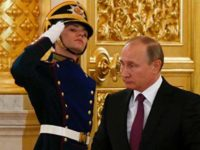 Lima Senjata Ampuh Rusia untuk Balas Sanksi AS. Apa Saja?