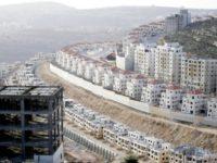 Israel Setujui Pembangunan 382 Pemukiman Baru di West Bank