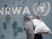 Trump Akan Kurangi Bantuan Bagi Para Pengungsi Palestina