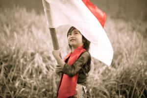 Ini Cara Ajarkan Anak tentang Makna Kemerdekaan Bangsa