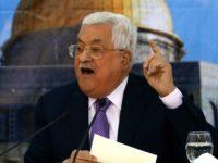 Abbas: AS Berbohong tentang Upaya Perbaikan Situasi Gaza