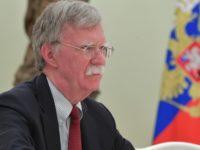 Bolton: Rusia, Cina, Korut, dan Iran Berencana Intervensi Pemilu AS