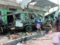 Dewan Keamanan PBB Serukan Penyelidikan Tragedi Sa'dah