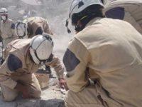 Drama Bom Kimia Pindah Tempat di Suriah, Rusia Serahkan Data Kepada OPCW