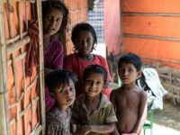 WHO: Hidup Para Pengungsi Rohingya di Bangladesh Semakin Terancam