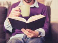 Ini Tips Supaya Lebih Banyak Baca Buku