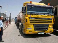 Pertama Kali, Mesir Izinkan Pengiriman Gas Ke Gaza Melalui Rafah