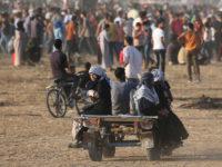 AS Tarik Bantuan $200 Juta untuk Palestina