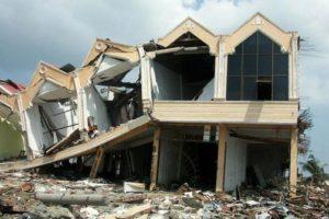 Bencana, Azab, dan Logika Pengetahuan
