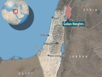 PBB Minta Israel Keluar dari Wilayah Pendudukan Golan