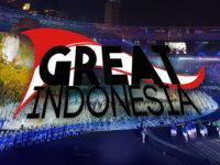Asian Games: Kebanggaan, Keyakinan, dan Harapan