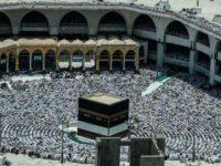 Haji dan Politik Identitas