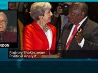 Analis: Inggris Ingin Eksploitasi Afrika Lewat Perjanjian Dagang
