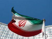 10 Mata-mata Barat di Iran Berhasil Dibekuk