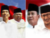 Pilpres 2019: Jokowi-Ma'ruf Amin versus Prabowo-Sandiaga Uno