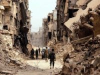 Ini Taksiran PBB Untuk Jumlah Kerugian Materi Suriah Akibat Perang