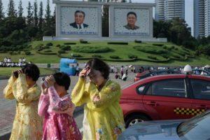'Korut Akan Hadapi Krisis Keamanan Pangan Total'