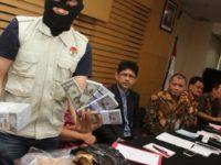 Pola Korupsi Pemerintahan Daerah
