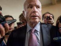 Netizen Beberkan Rekam Jejak John McCain dalam Perang-Perang Dunia