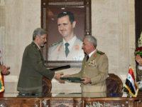 Ketakutan Israel Terhadap Nasrallah Dan Kunjungan Menhan Iran Ke Suriah