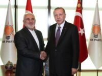 Jelang Perang Idlib, Menlu Adakan Pertemuan Dengan Presiden Turki