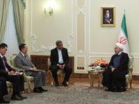 Korea Utara: Sanksi AS Terhadap Iran Melanggar Hukum