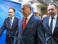 Netanyahu: Demo Warga Arab di Tel Aviv Ancam Keberadaan Israel