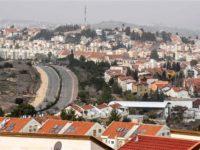 Israel Akan Bangun 20.000 Pemukiman Baru di Yerusalem