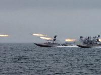 IRGC Peringatkan Potensi Konfrontasi Iran dengan AS dan Sekutunya