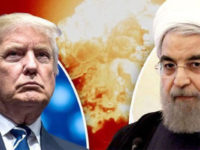 The Guardian: Iran Tak akan Diam Terhadap Penindasan Trump