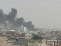 Kubu Saudi Kembali Gempur Sasaran Sipil Di Yaman, Belasan Orang Terbunuh