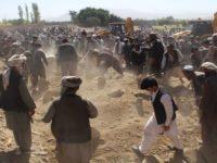 Tiga Tentara NATO Di Afhanistan Tewas Diterjang Bom Bunuh Diri Taliban